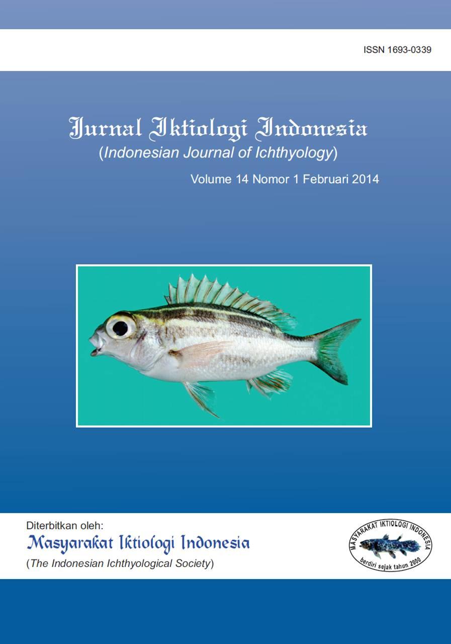Cover JII 14 (1) Februari 2014