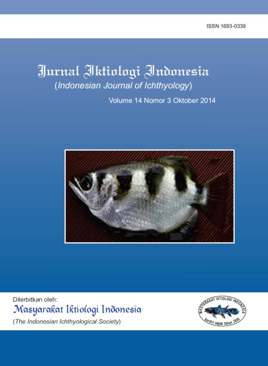 Cover JII 14 (3), Oktober 2014