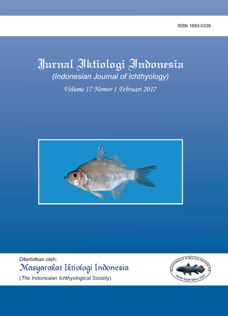 cover JII 17 (1), Februari 2017