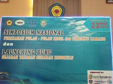 Simposium Nasional Perikanan Pulau-pulau Kecil dan Terumbu Karang