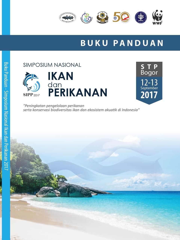 Sampul depan buku panduan SIPP 2017