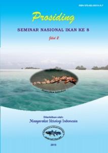 cover Semnas Ikan jilid 2