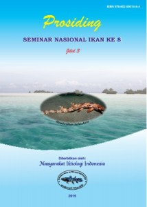 cover Semnas Ikan jilid 3